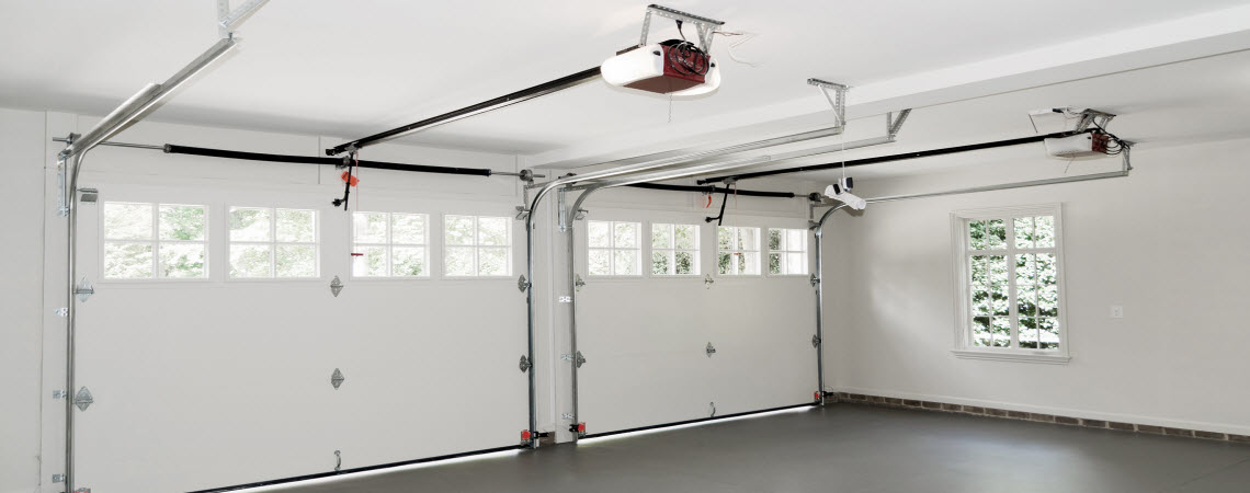 DoorTech Garage Door Repair